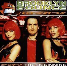 Brooklyn Bounce Beginning (1997) [CD]
