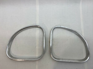 1933 1934 33 34 Ford 5 Window Coupe Garnish Moldings