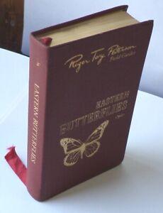 Eastern Butterflies - Peterson Field Guide - Easton Press