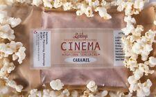 Lickleys 100g Caramel Flavour Popcorn Seasoning for Homemade Popcorn