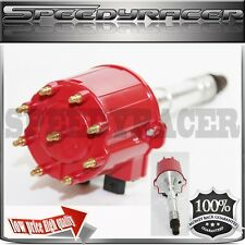 NEW Ignition Distributor fit Cadillac GMC Chevy Pontiac V8 5.0/5.7L 1103749