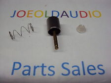 Kenwood KR 9600 Push Button Knob,Stem,Spring,Latch Assembly. Parting Out KR 9600