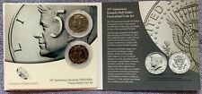 2014 P&D Kennedy High Relief Half Pair Mint State - 50th Anniversary Set (K14)