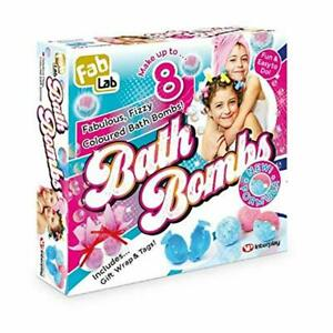 Bath Bomb Making Kit Make Your Own Bath Bombs Bath Bomb Gift Set DIY Soap Craft