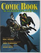 Comic Book MarketPlace #70    ( Batman Issue )  NM