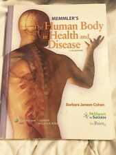 The Human Body in Health and Disease 11th edition