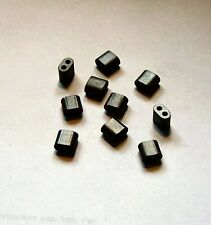 20 x   BN43-2402 SMALL  BINOCULAR CORE AMIDON PIG NOSE FAIR-RITE 2843002402
