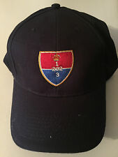 Parham Airfield Museum 'British Resistance Organisation' Adjustable Baseball Cap