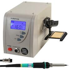 SOLDERING STATION UK/EU PLUG 60W Tools Soldering Stations & Accessories
