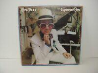 Elton John Greatest Hits Lp Album Vinyl 33 rpm