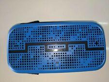 Motorola Sol Republic Deck Blue