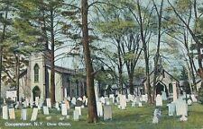 COOPERSTOWN NY – Christ Church