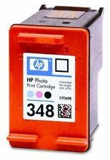 Genuine OEM HP 348 C9369E Printer Ink Tank Cartridge - Photo Ink Brand New