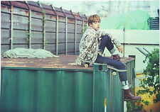 BTS BANGTAN BOYS - In The Mood For Love PT.2 [OFFICIAL POSTER] JIN ver.
