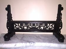 Antique Chinese Table Screen STAND~1800's