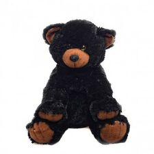 "Jet Bear 15"" - Build a Plush Teddy Bear Furry Friend Party Kit"