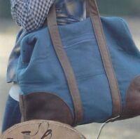 PATTERN - Bohemian Carpet Bag - handy bag PATTERN - Sew Liberated