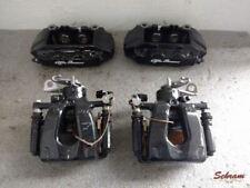 Driver Left Caliper Front Fits 15-16 ALFA-ROMEO 4C 1892005