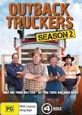 Outback Truckers : Series 2 (DVD, 2014, 4-Disc Set)