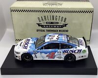 "2020 1/24 #4 Kevin Harvick ""Busch Beer""Darlington Mustang 1 of 768 SD SHIPPING"