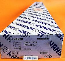 Hansaronda 3.5 Waschtisch Armatur Niederduck # 0313-1173 Hansa Ronda