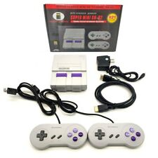 Super Nintendo SNES Classic Mini Edition Console 821 Games - USA Stock