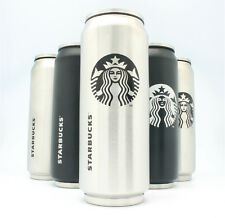 Starbucks Tumblers Stainless Steel Simple Cup Tall SIZE 16 Oz Rare Limited NEW