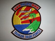 USAF Air Force Pacific Citerne Task Force Patch