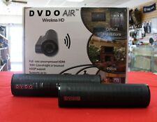 DVDO Air3 Wireless HDMI 1080P60 Extender 30ft HD Adapter Transmitter & Receiver