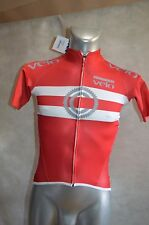 MAILLOT VELO CULTURE VELO  NEUF TAILLE XS JERSEY/MAGLIA/BICI/BIKE SHIRT FLAG