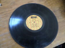 "K-Tel ""Disco Nights"" LP Record with no Sleeve - Free Domestic Shipping"