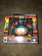 New Sealed South Park:The Stick of Truth-Grand Wizard Edition PS3 Playstation