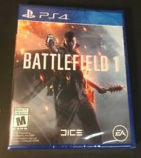 Battlefield 1 (PS4) NEW