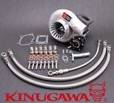 """Kinugawa Turbo for  3"""" Anti Surge SR20DET SILVIA S14 S15 TD05H-18G 8cm T25 Flg"""