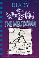The Meltdown (Diary of a Wimpy Kid Book 13) (Hardcover) by Jeff Kinney