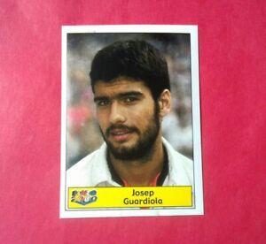 "Josep ""Pep"" Guardiola SPAIN EURO 2000 Star Publishing #129"