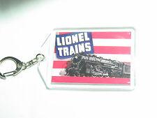 Lionel Train Photo  Key Chain (big k/c bin)