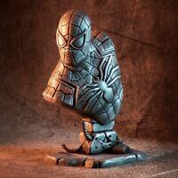 Spider-Man Bust Model | 3D Printed