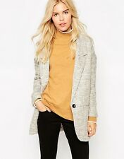 See U Soon Oversized Blazer in Tweed Mix £169.00 M/L