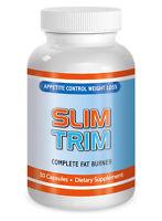 Diet Formula Slim Trim Fat Burner weight loss pills natural metabolism