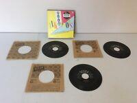 Ink Spots Vol. 2 45 RPM Decca Album 9-5 3 Records 1949