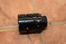 Nikon 18-135mm zoom barrel assembly with all the glass  repair parts
