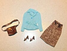 Barbie:  VINTAGE Complete 1975 BEST BUY #9048 VHTF TWEED Outfit Sears Exclusive!
