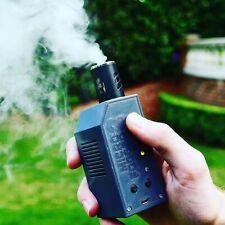 Microfogger 2 Mobile Battery Fog Smoke Machine Stage Event DJ Theatre
