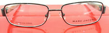 MARC JACOBS MJ 285 A6E BROWN METAL EYEGLASSES FRAME 52-15-140