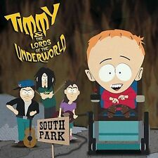 Timmy & the Lords of the Underworld CD SOUTH PARK