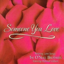 NEW Someone You Love (Audio CD)