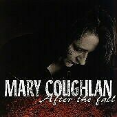 MARY COUGHLAN [ CD 1997 ] AFTER THE FALL - BIG CAT RECORDS - EXCELLENT CONDITION