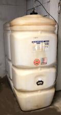 Schütz Heizöltank doppelwandig Kunststoff 1500 Liter