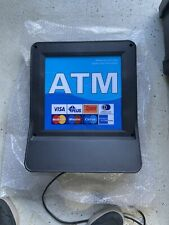 Hyosung Halo Atm Machine Topper, Lighted Sign Brand New